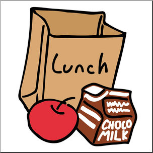 Free Lunch Bag Cliparts, Download Free Clip Art, Free Clip.