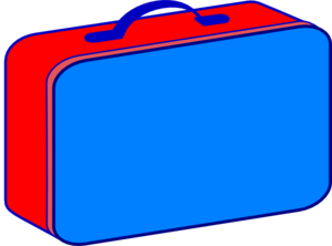 Lunch Box Clipart.