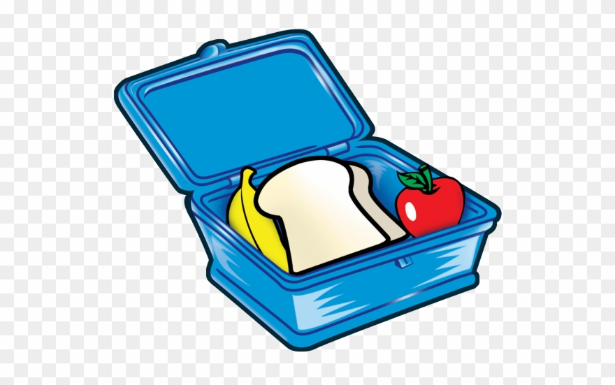 Lunch Box Clipart Luch.