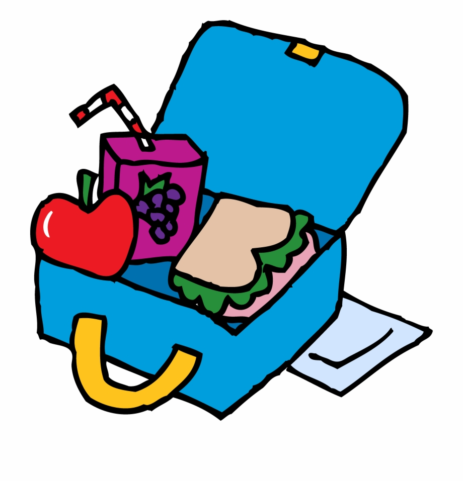Lunch Box Clipart Of Lunch Urz Dzanie Wn.