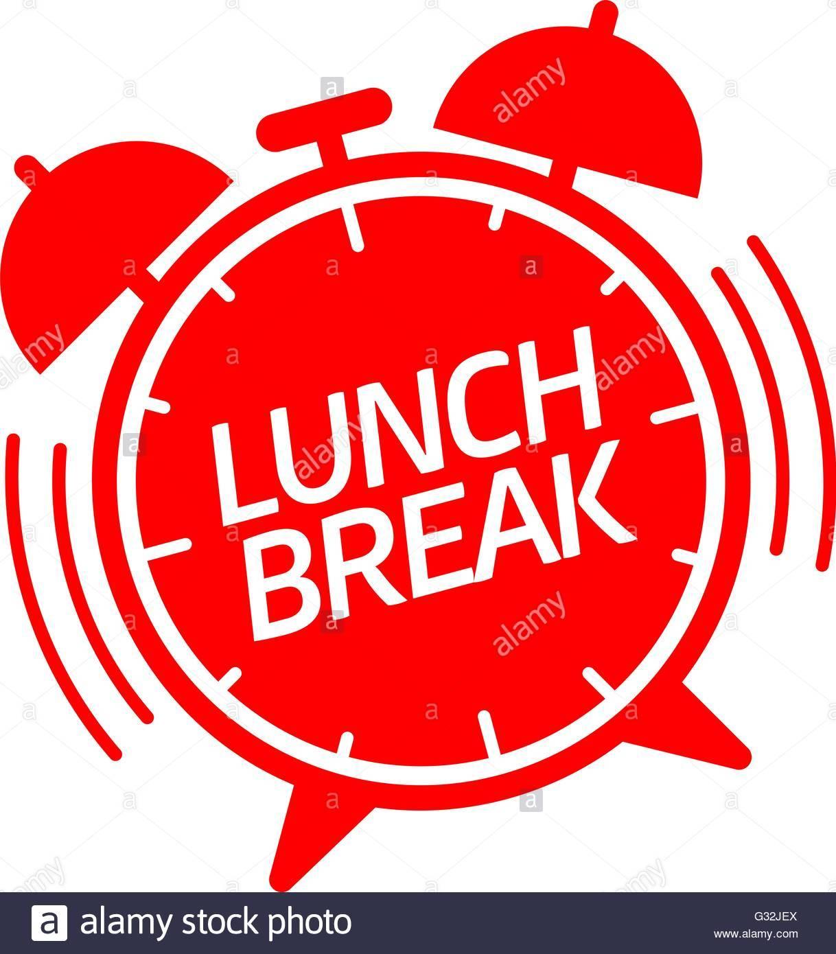 Lunch break clipart images 9 » Clipart Portal.