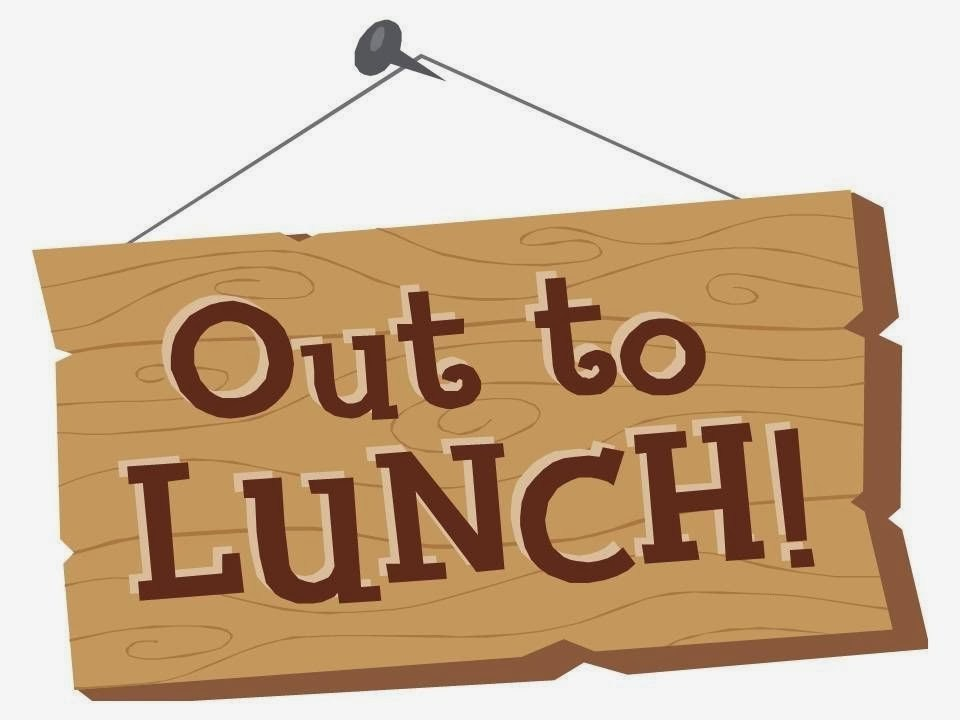 Lunch break sign clipart 8 » Clipart Portal.