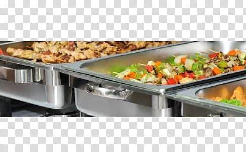 Buffet Dinner Catering Food Menu, Menu transparent.