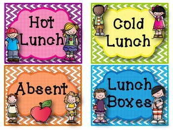Hot Lunch Clipart Free.