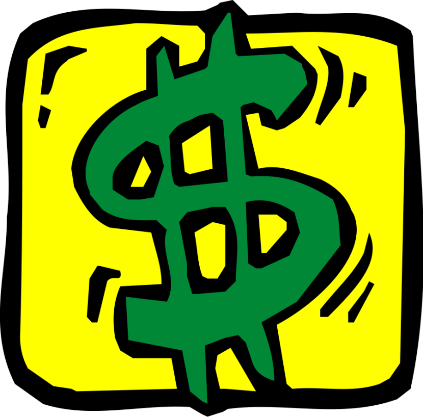 Lunch money clipart » Clipart Portal.