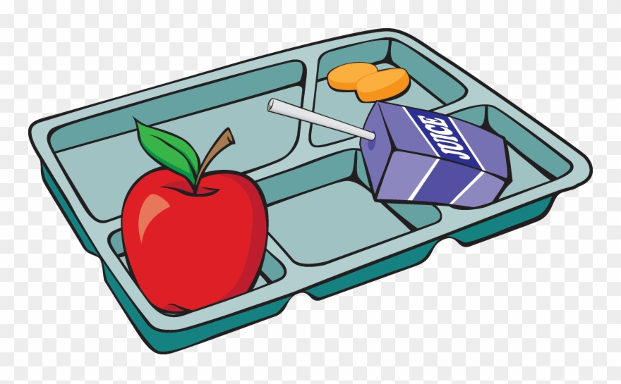 Food Clipart Lunch Tray Clipart Gallery ~ Free Clipart.