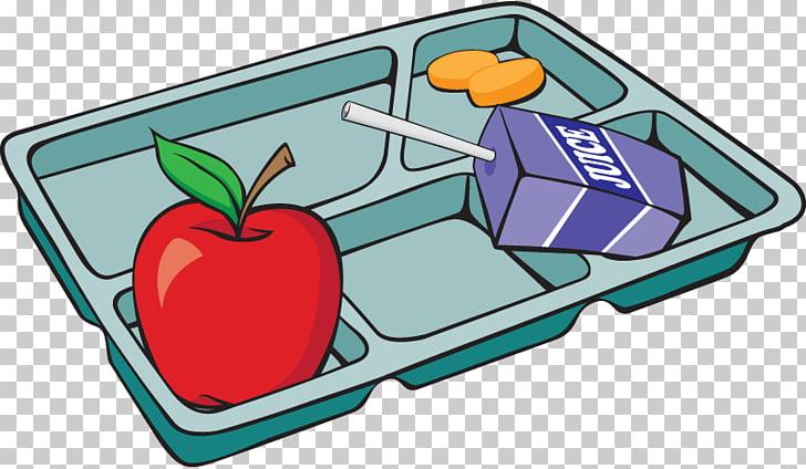 Lunch Tray Breakfast School meal , breakfast PNG clipart.