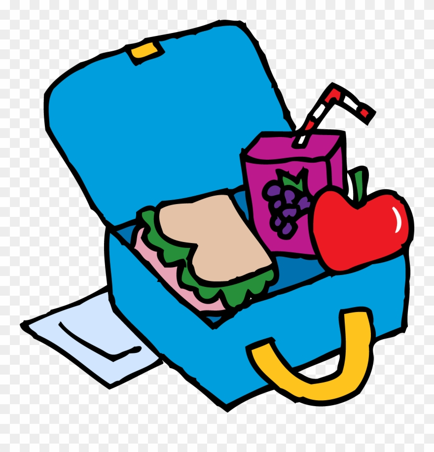 Lunch Box Lunch Clipart Free Download Clip Art On.