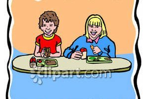 Lunch with teacher clipart » Clipart Portal.