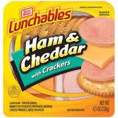 $1 Lunchables Coupon.