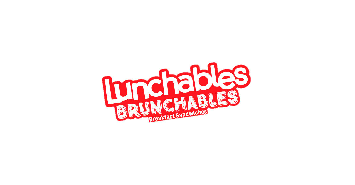 Lunchables Mixes up Boring Breakfast with Brunchables.