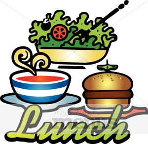 Luncheon Clipart & Free Clip Art Images #13765.