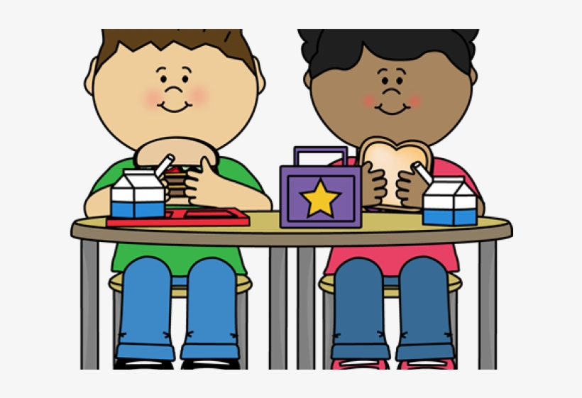 Lunch Clipart School Lunch.