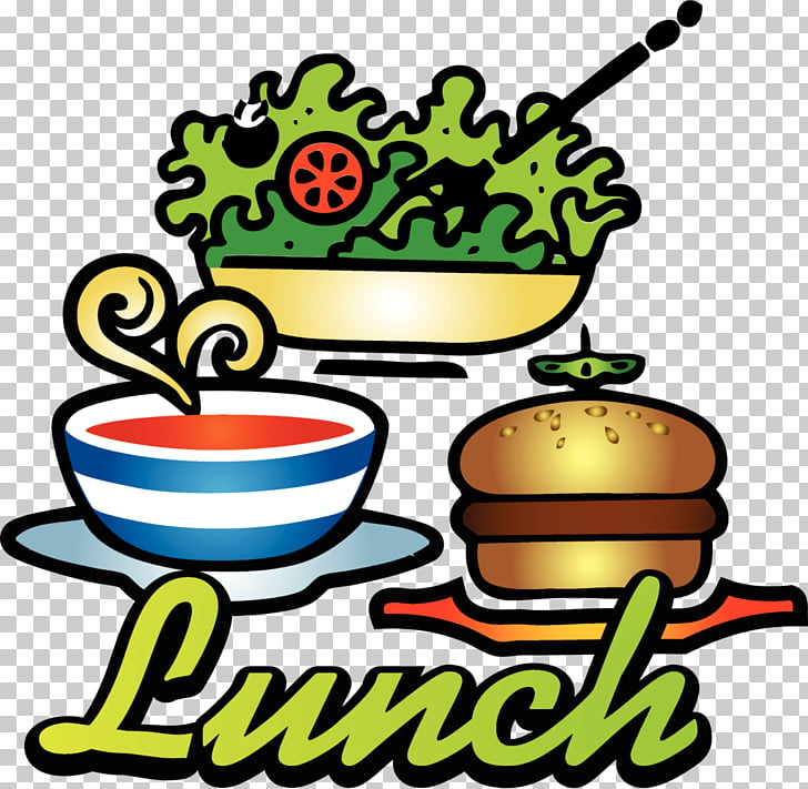 Free lunch , Family lunch PNG clipart.