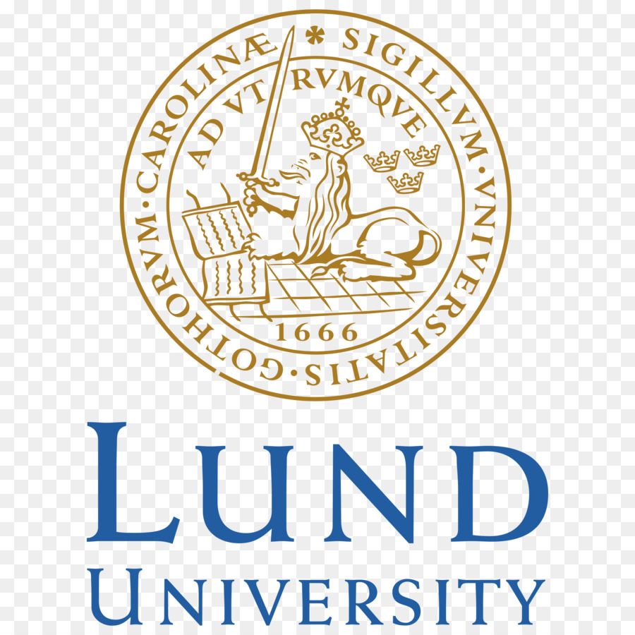 Lund University Text png download.