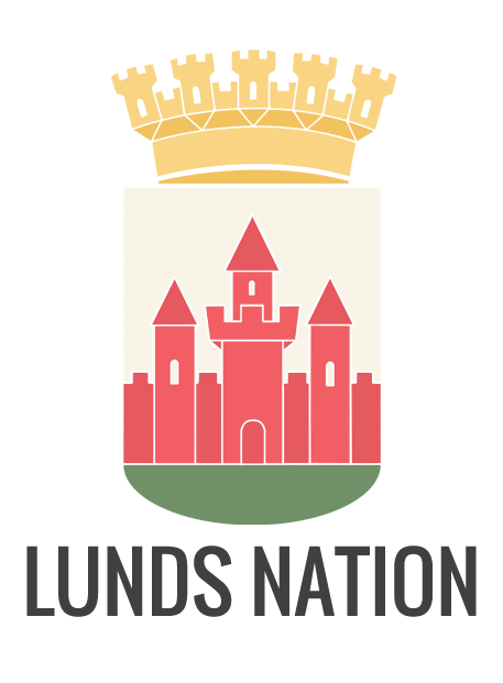 Lunds nation.