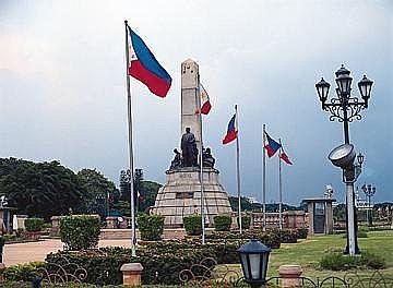 Luneta park clipart » Clipart Station.