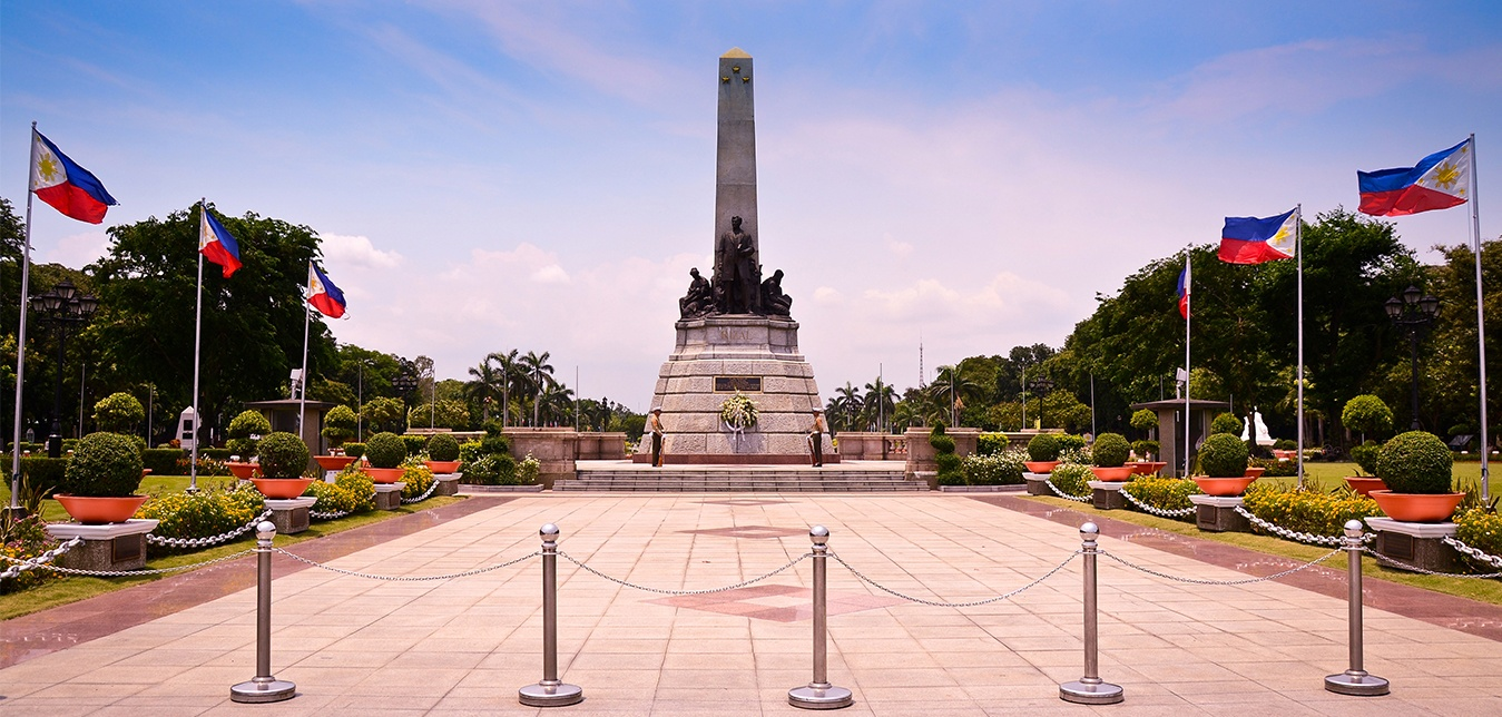 Luneta park clipart 8 » Clipart Station.