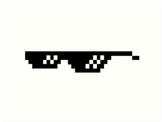 Thug Life Sunglasses Png (95+ images in Collection) Page 3.