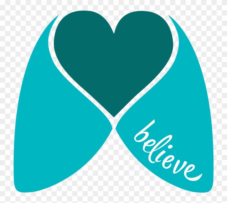 Lung Cancer Logo Clip Art.