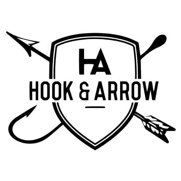 Hook and Arrow.