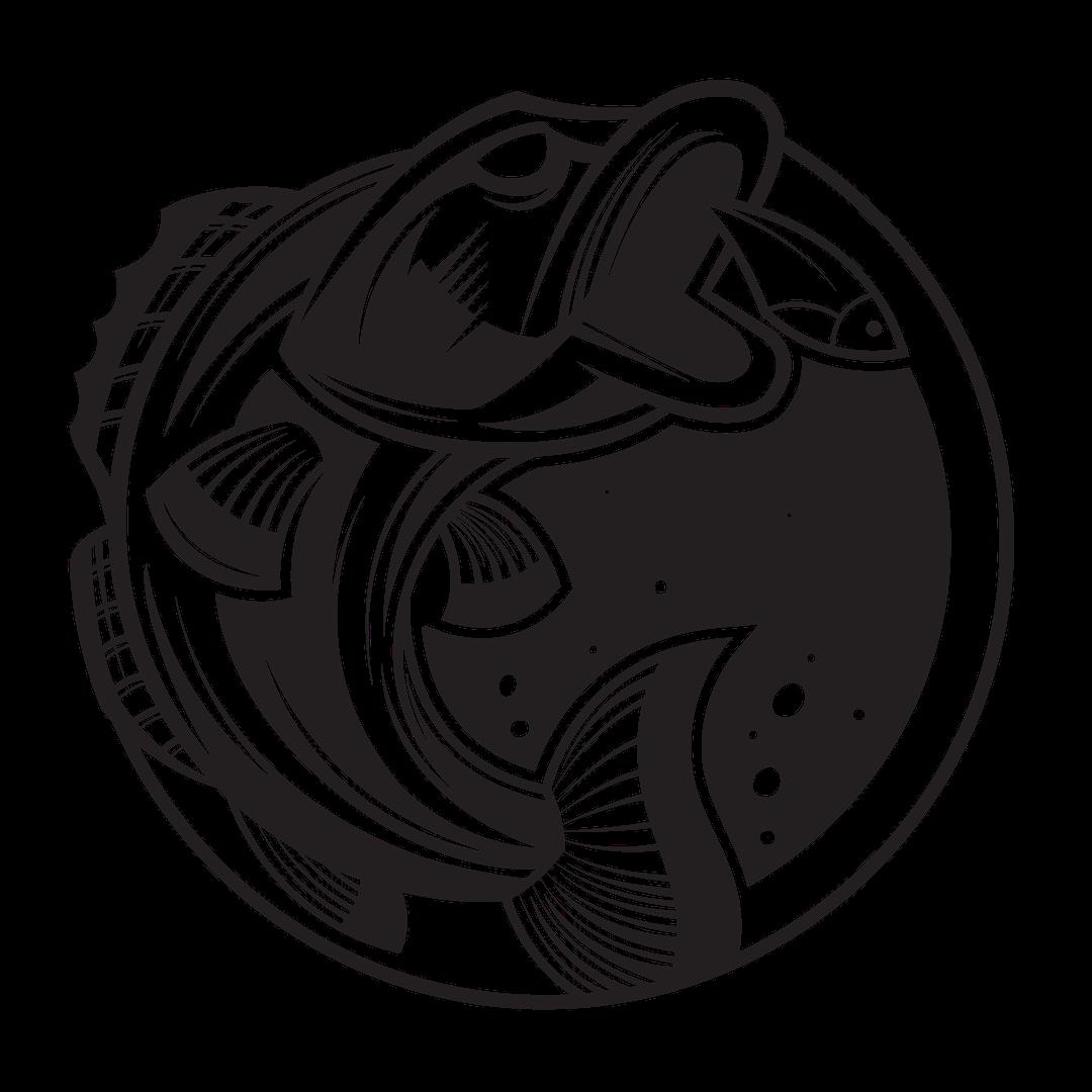 Lunkerstv Logos.