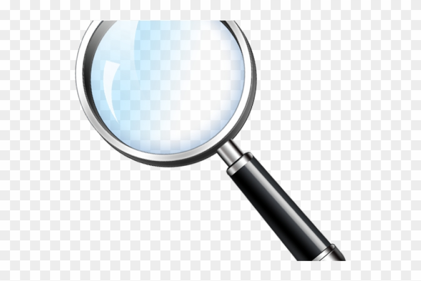 Search Icon Magnifying Glass.