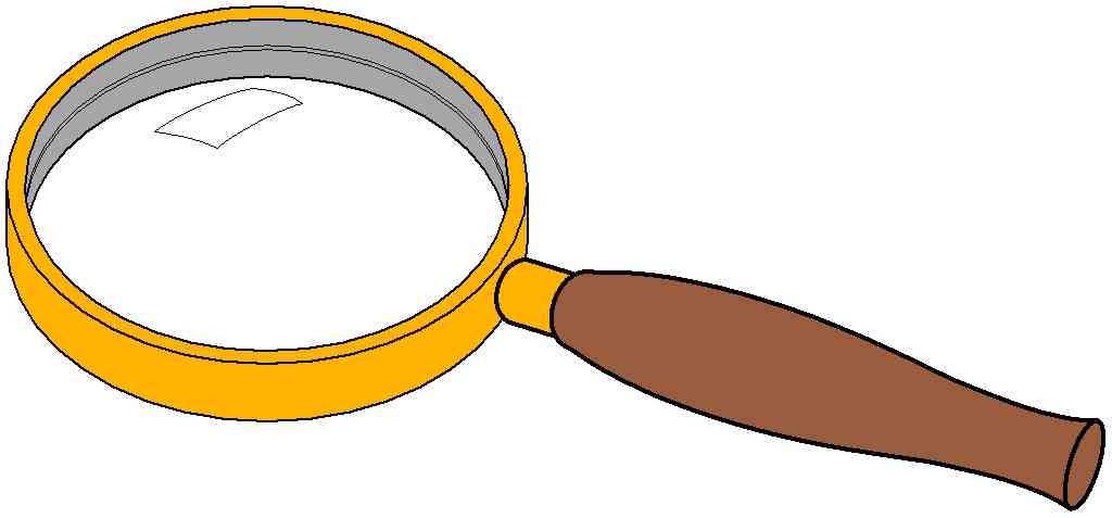 Lupe Clipart.