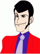 Lupin Clip Art Download 2 clip arts (Page 1).