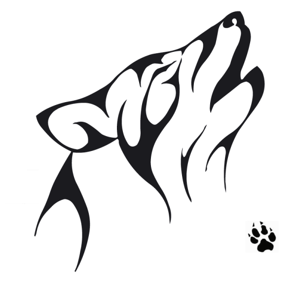 Lupo logo download free clip art with a transparent.