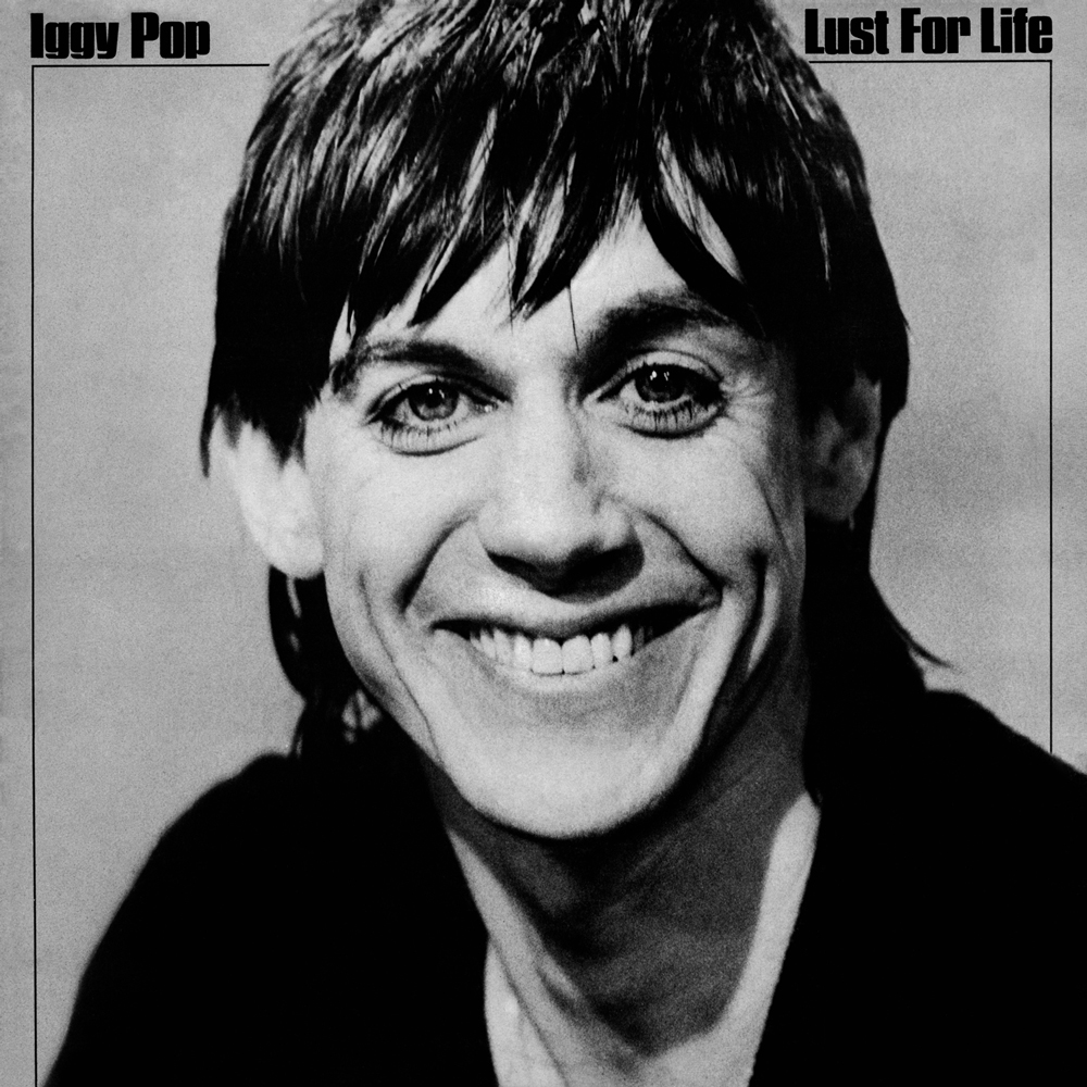 Iggy Pop Album Covers Best lust for life clipart - clipground