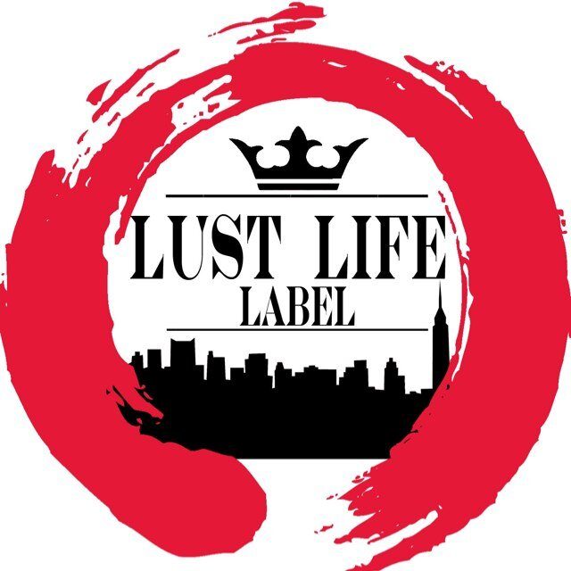 Lust Life Label (@lustlifelabel).