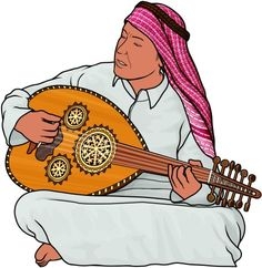krachappi player / Musical instruments / Krachappi is a plucked.