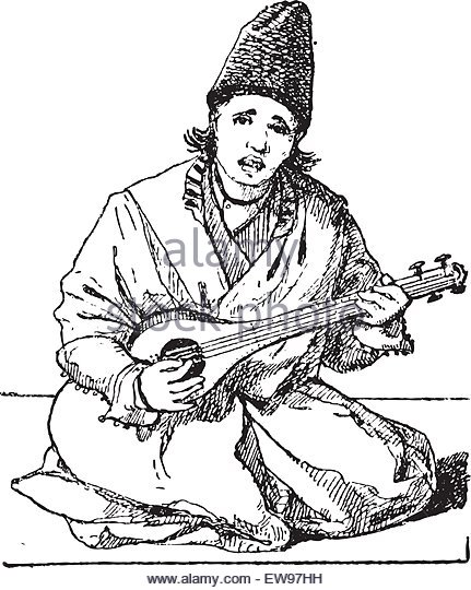 Man Playing A Lute Stock Photos & Man Playing A Lute Stock Images.