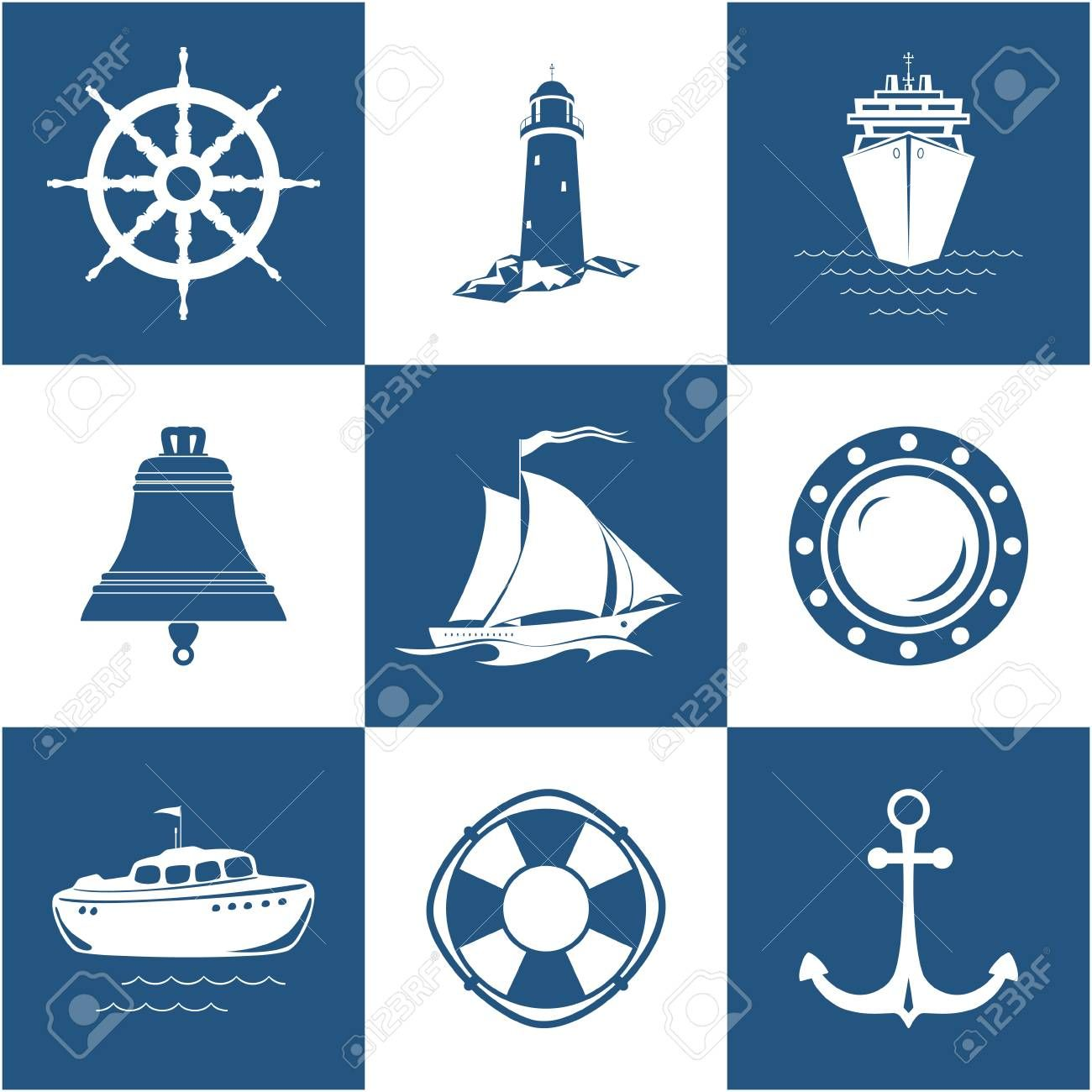 Image result for anchor cruise ship clipart vector.