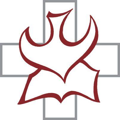 Lutheran confirmation symbols.