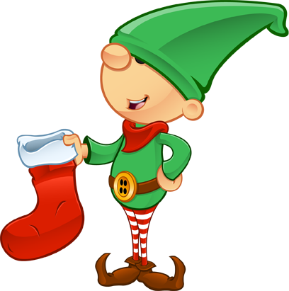 Lutin clipart 1 » Clipart Station.
