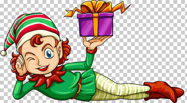 Santa Claus Lutin, santa claus PNG clipart.