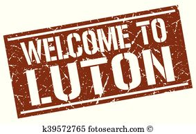 Luton Clipart Vector Graphics. 41 luton EPS clip art vector and.