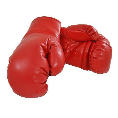Luva De Boxe 12oz em Promoção nas Lojas Americanas.com.