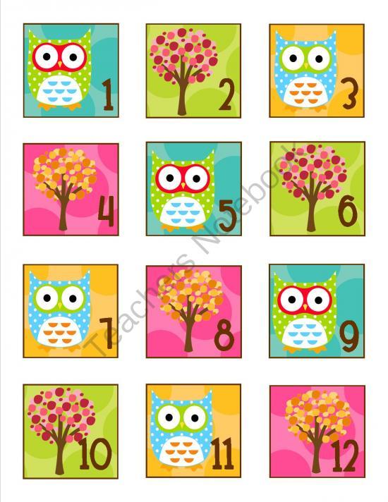 1000+ images about Owl Kindergarten on Pinterest.