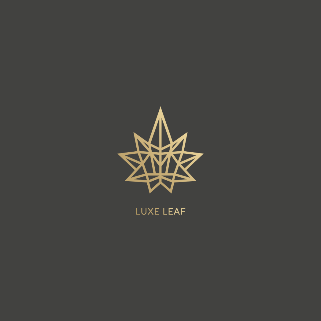 Luxe Leaf.