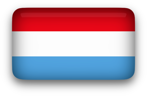 Free Animated Luxembourg Flags.