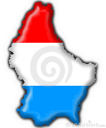 Made In Luxembourg.