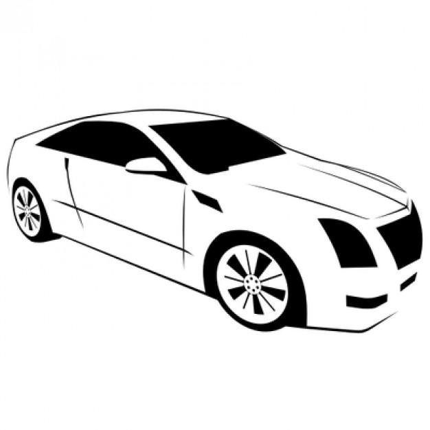 luxiouros car clipart