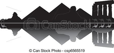 Luxor Vector Clip Art Illustrations. 99 Luxor clipart EPS vector.