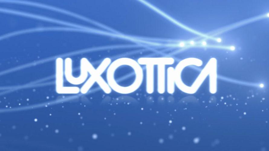 Luxottica.