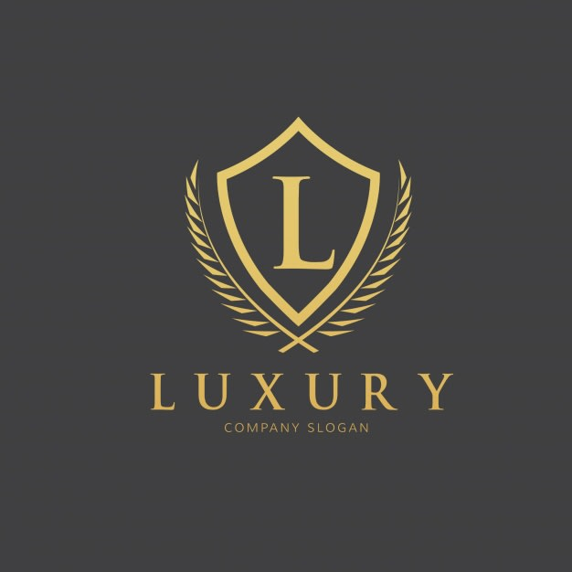 Create a professional luxurious logo by Billthesage.