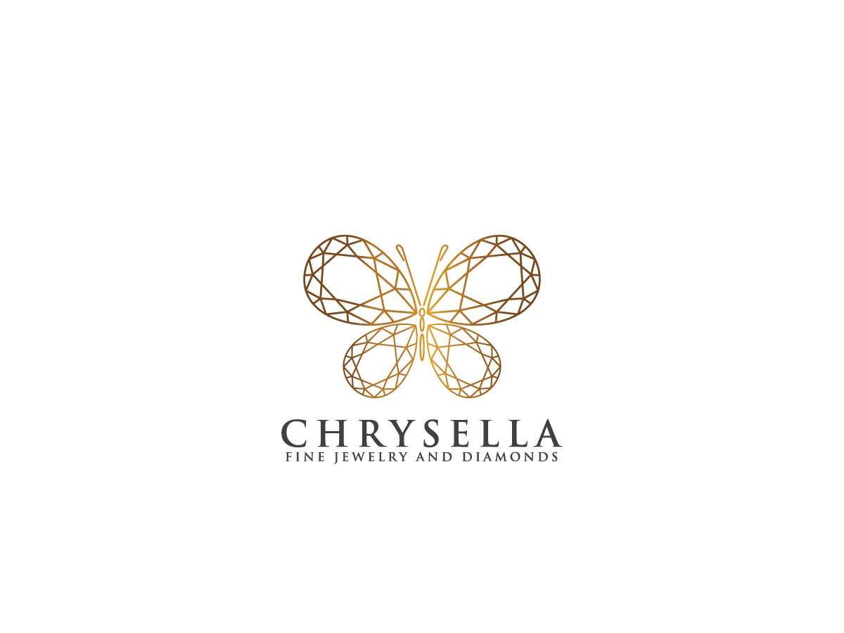 100 Luxury Logo Ideas for Premium Products and Services.