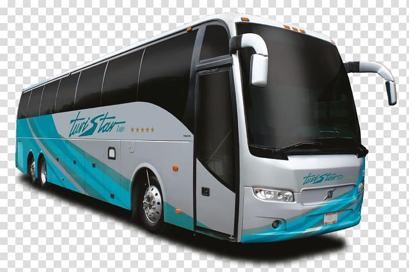 Bus Mexico Coach ETN Car, luxury bus transparent background.
